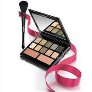 🎁Lancôme Glow Eyeshadow & Blush Palette + Brush